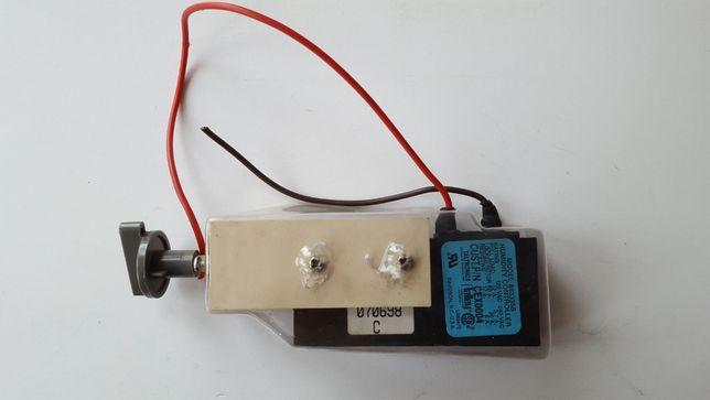 HIGROSTAT Czujnik wilgotności, humidity controller