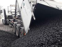 Węgiel orzech KWK Bobrek luz 810zł/tona