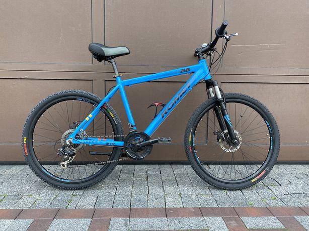 Велосипед б/у Romet Rambler 2 колесо 26''