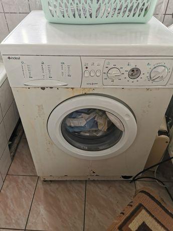 Sprawna pralka indesit