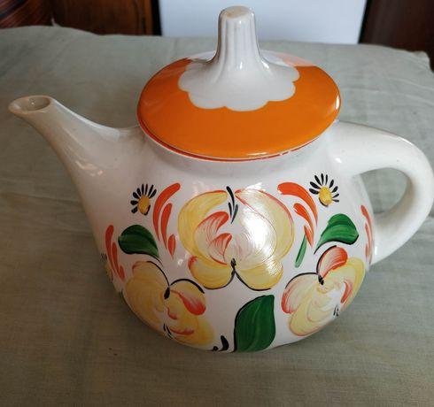 Огромный заварной чайник 1,5 л