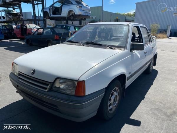 Para Peças Opel Kadett E Hatchback (T85)