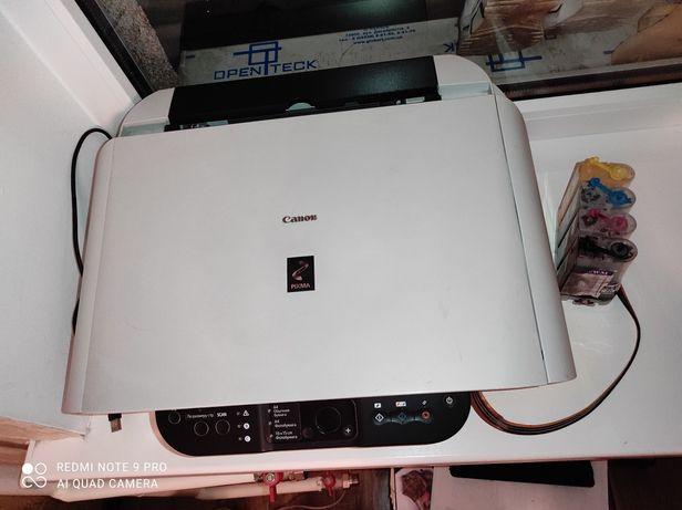 Принтер/сканер Canon MP140