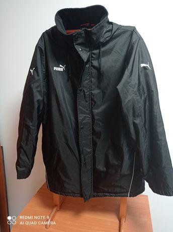 Куртка PUMA ,состояние отличное