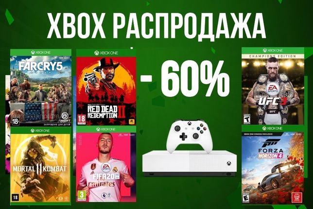 Игры коды для Xbox и Live Gold Game Pass Cyberpunk 2077 - 990 грн