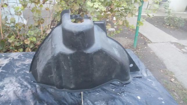 Пластик арок богажника   ваз 2108-09