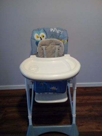 Krzeselko do karmienia Baby design Pepe