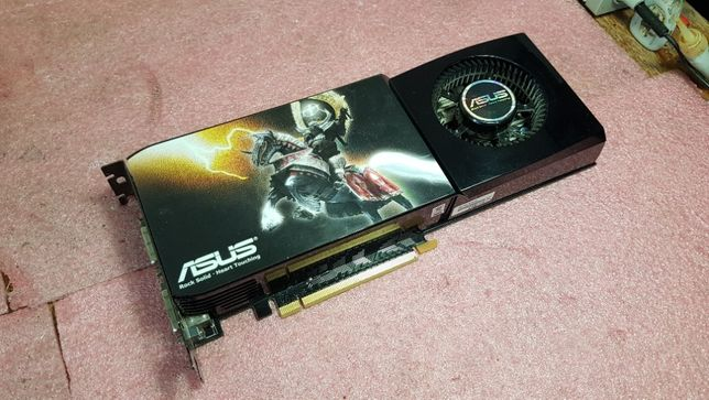 GeForce GTX 285 1Gb DDR3 ASUS ENGTX285