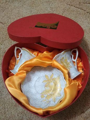 Подарочный кофейный набор ТМ Elina