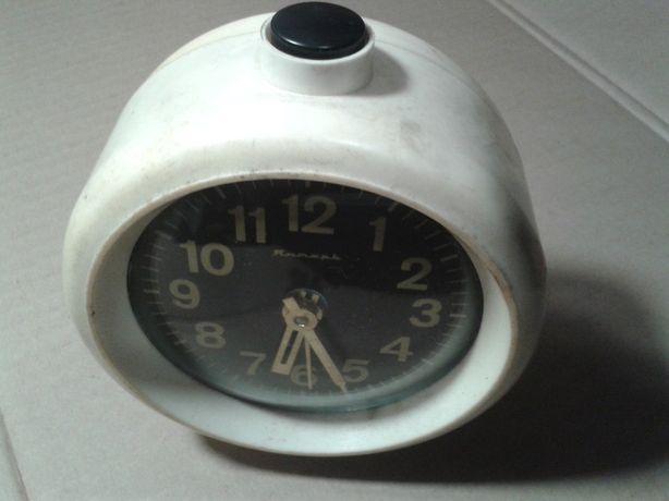 Zegarek-budzik kolekcjonerski