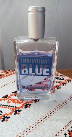 Туалетна вода Individual Blue Avon (100 мл)