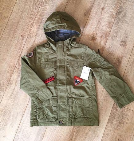 Парка , куртка весняна , вітровка c&a