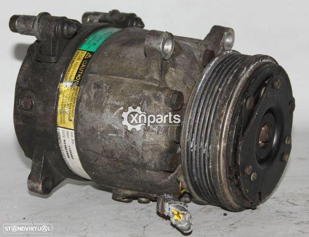 Compressor de ar condicionado CITROЁN JUMPY 2.0 HDi 95   10.99 - 10.06 Usado REF...