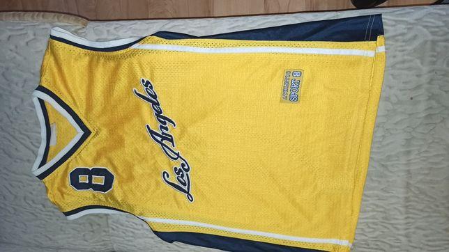 Kobe Bryant koszulka L