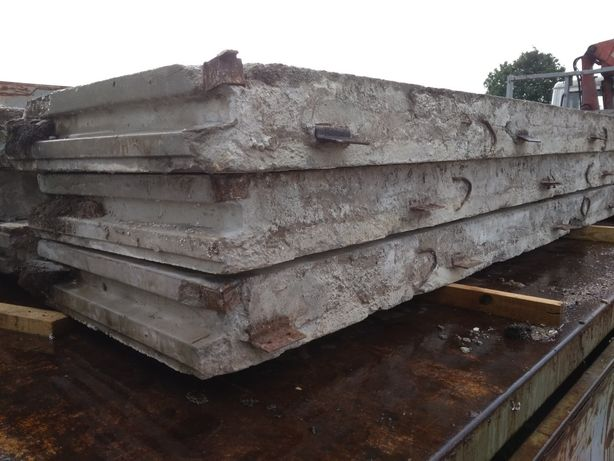 Płyty drogowe betonowe kostka plac jomb mon posadzka strop płyta beton