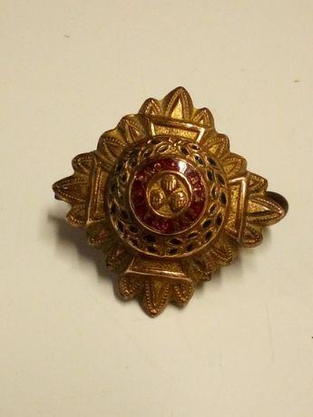 Condecoração Medalha Nacional centenária rara