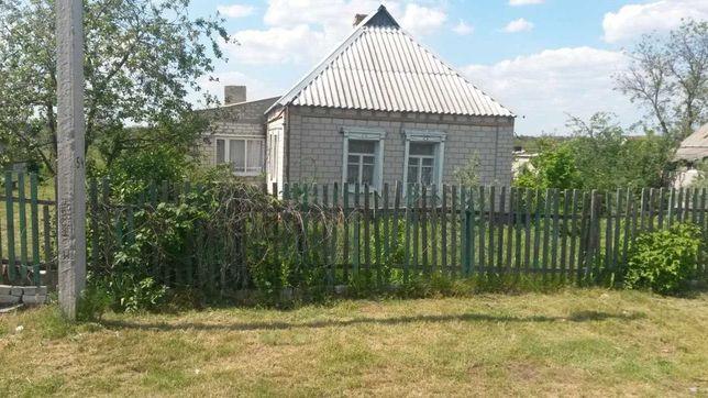Продам хороший дом в Орловщине. Срочно!