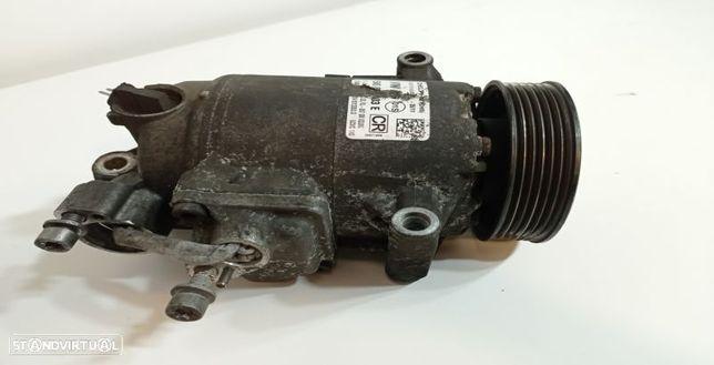 Compressor Do Ar Condicionado Volkswagen Passat Variant (365)