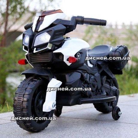 Детский мотоцикл ЛИЯ3832, электромобиль, Дитячий електромобiль