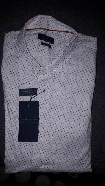 Zara - Sprzedam NOWĄ Koszulę