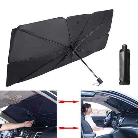 Guarda Sol Proteção Vidro do Carro