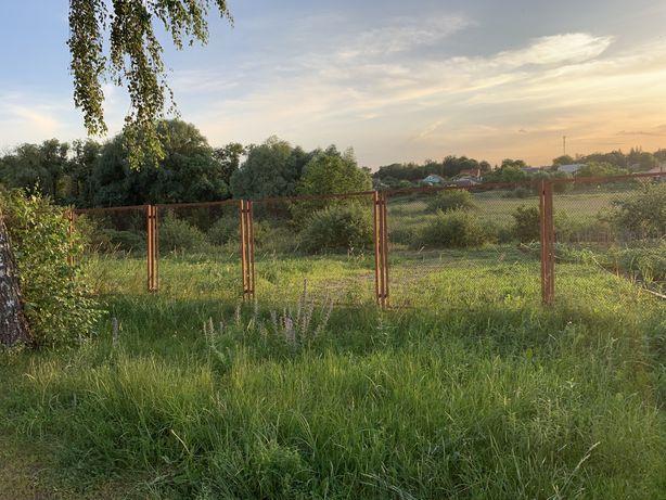 Участок Косовщина Набережная(Царское село)