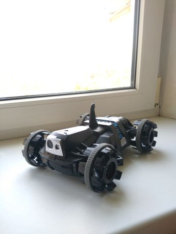 Машинка  с камерой