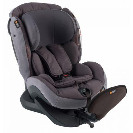Cadeira auto Besafe IZI PLUS X1 - metallic melange
