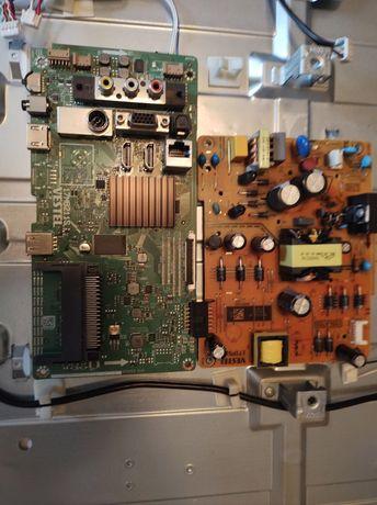Hitachi 43HB5T62 H Smart TV elektronika