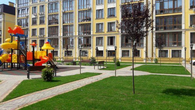 Продам в Одессе у моря квартиру 40м2 за 33 500 у.е.