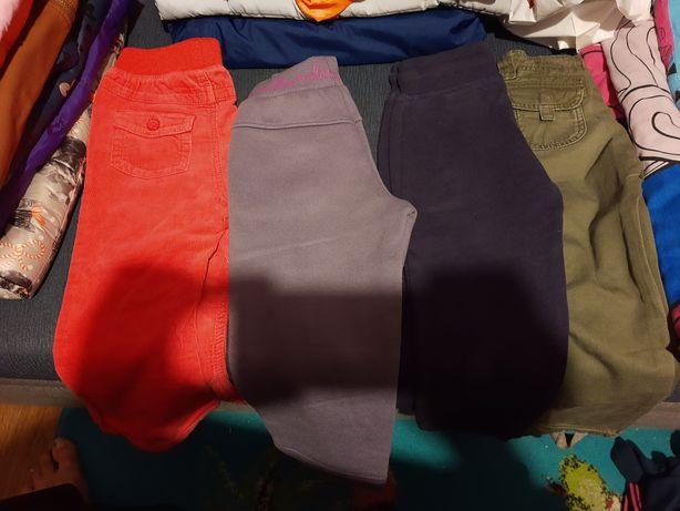 Spodnie rozm.98/104
