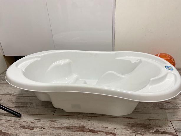 Анатомическая ванна детская. Детская ванночка
