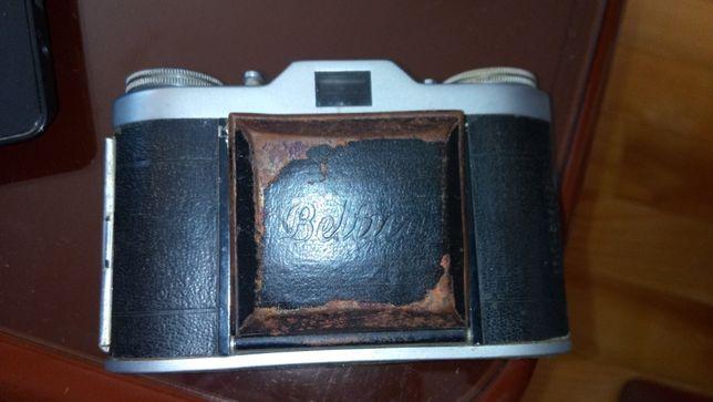 Sprzedam aparat zabytkowy Belca Beltica
