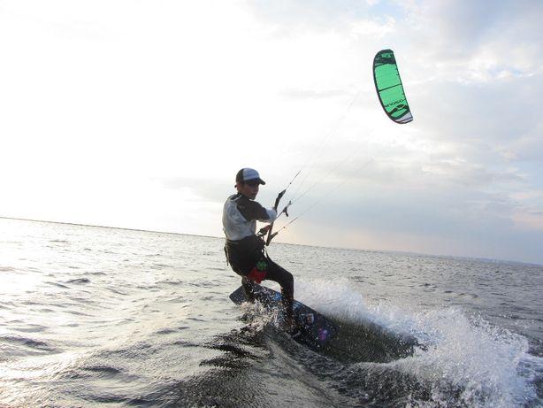 Кайт & Виндсерфинг ОБУЧЕНИЕ/Кайтсерфинг SUP & SURF