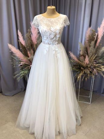 Suknie ślubne Mia Lavi wyprzedaż