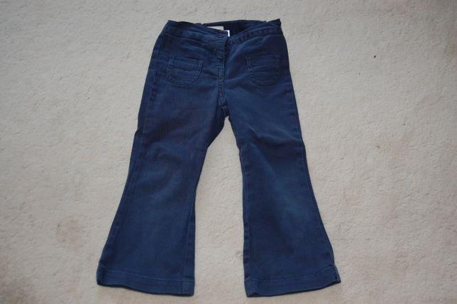 Spodnie r.92