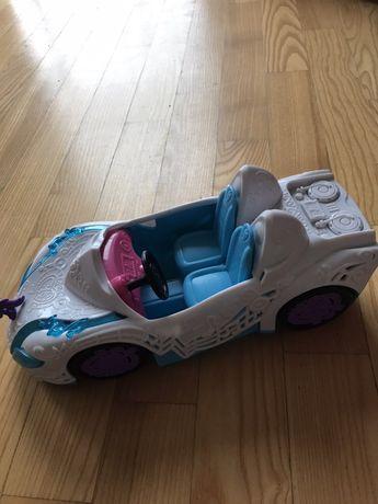Samochod Monster High