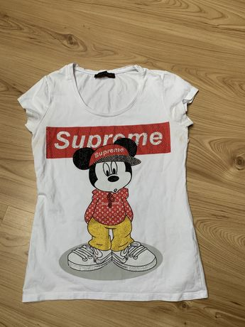 Koszulka supreme