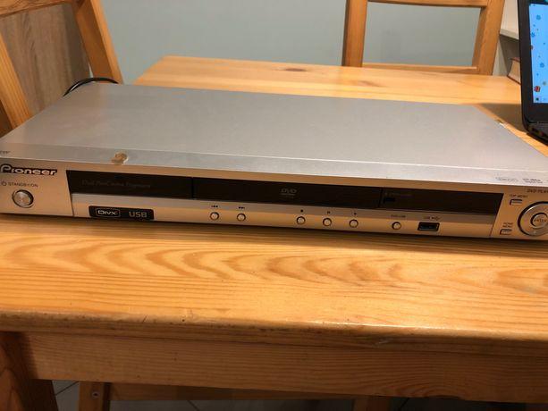 DVD Pioneer DV 310