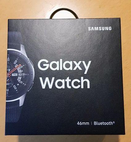 Samsung Galaxy Watch 46 mm GWARANCJA