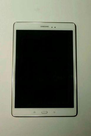 """Samsung Galaxy Tab А SM-T550 9,7"""" 16Gb White"""