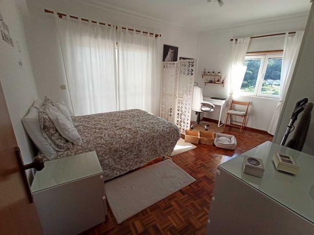 Apartamento T2 Alcobaça excelente exposição solar e vistas