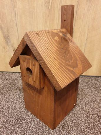Budka dla ptaków / budka lęgowa / karmnik dla ptaków