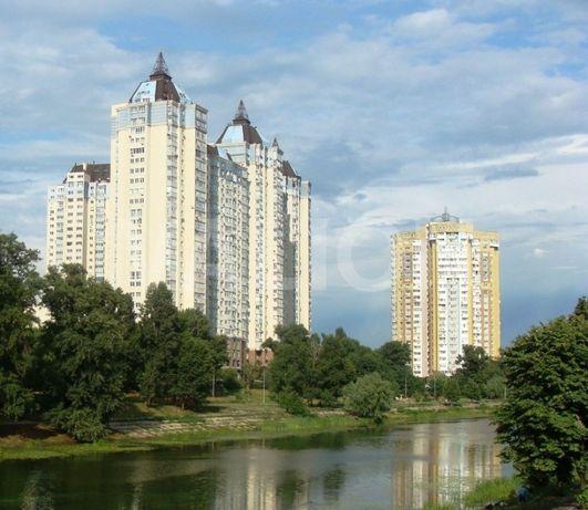 Лазурный Блюз ул.Туманяна,15а Видовая 2-х комнатная квартира (88 м2)