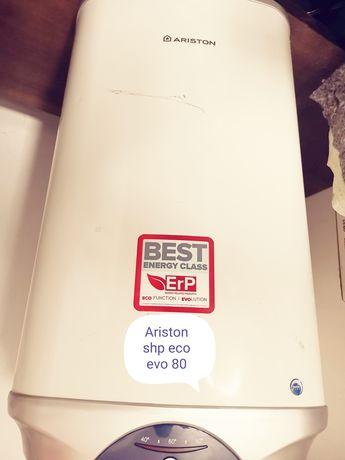 Podgrzewacz elektryczny (bojler)ariston shp eco evo 80 (Nowy 1150 zł)