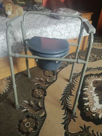 Sprzedam krzesło toaletowe