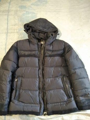 Куртка зимняя мужская, недорого