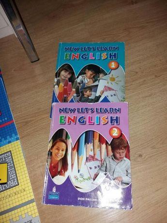 Комплект учебник , тетрадь и диск по английскому языку