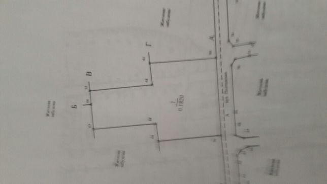 земельна ділянка під забудову, земельный участок для строителства