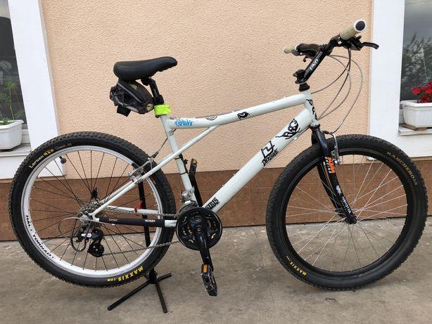 Велосипед ригид bgm
